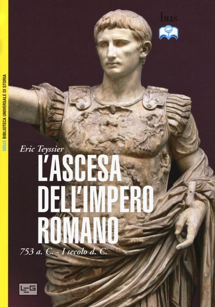 I segreti di Roma antica.