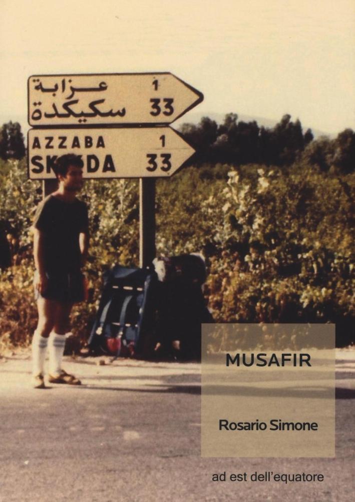 Musafir.