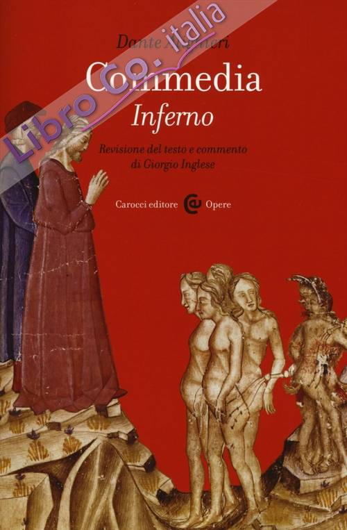 Commedia. Inferno.