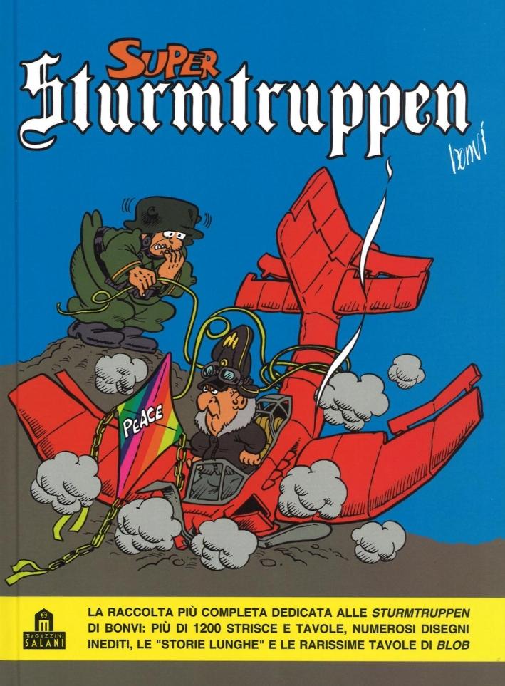 Super Sturmtruppen.