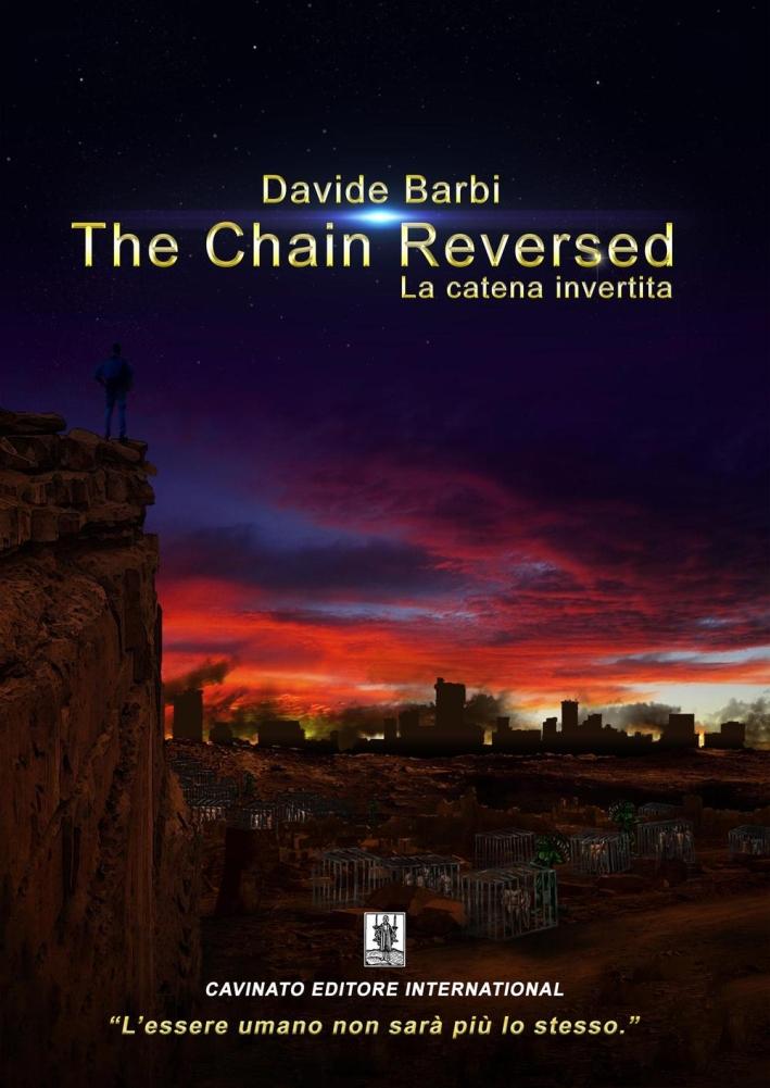 The chain reversed. La catena invertita.