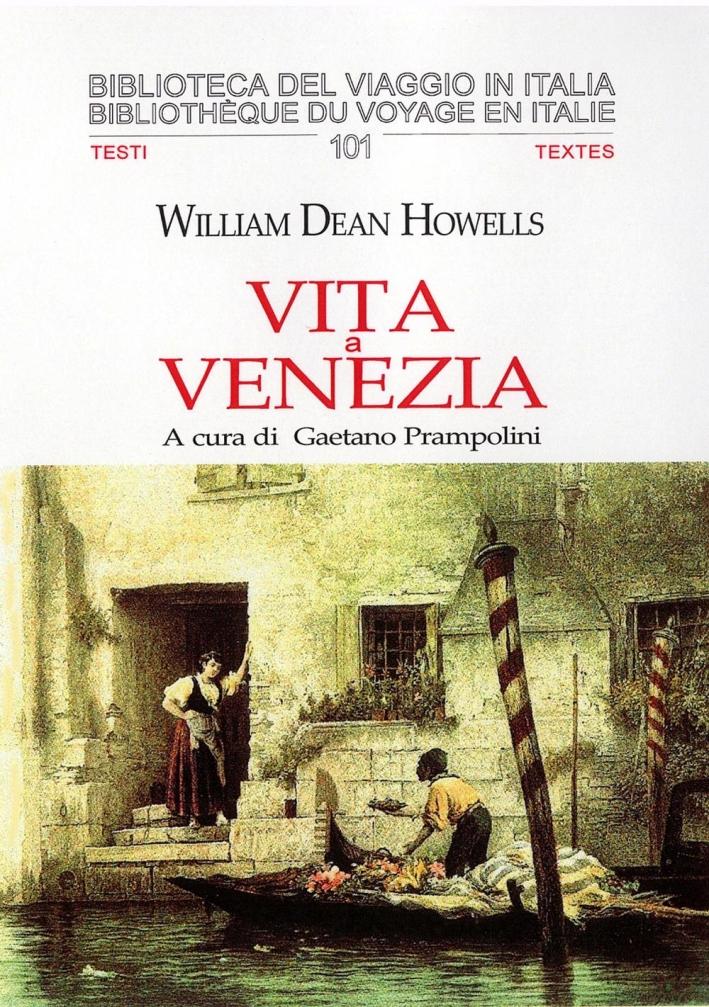 Vita a Venezia.