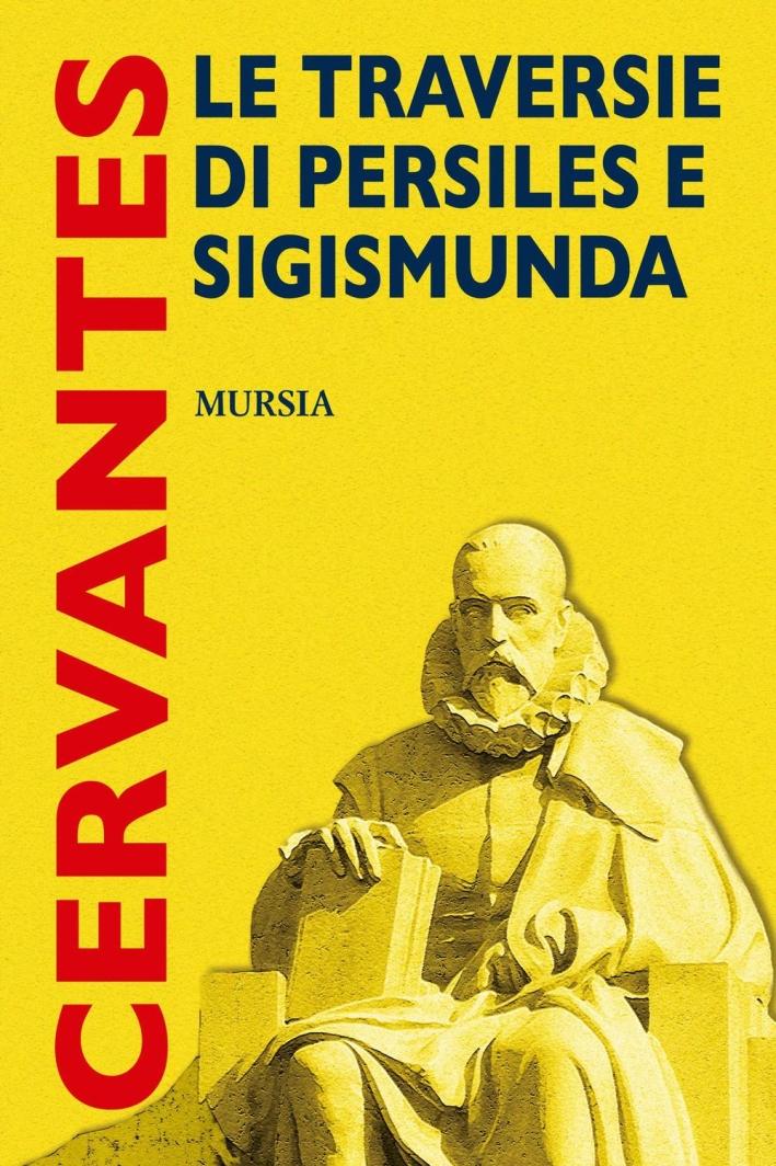 Le traversie di Persiles e Sigismunda.