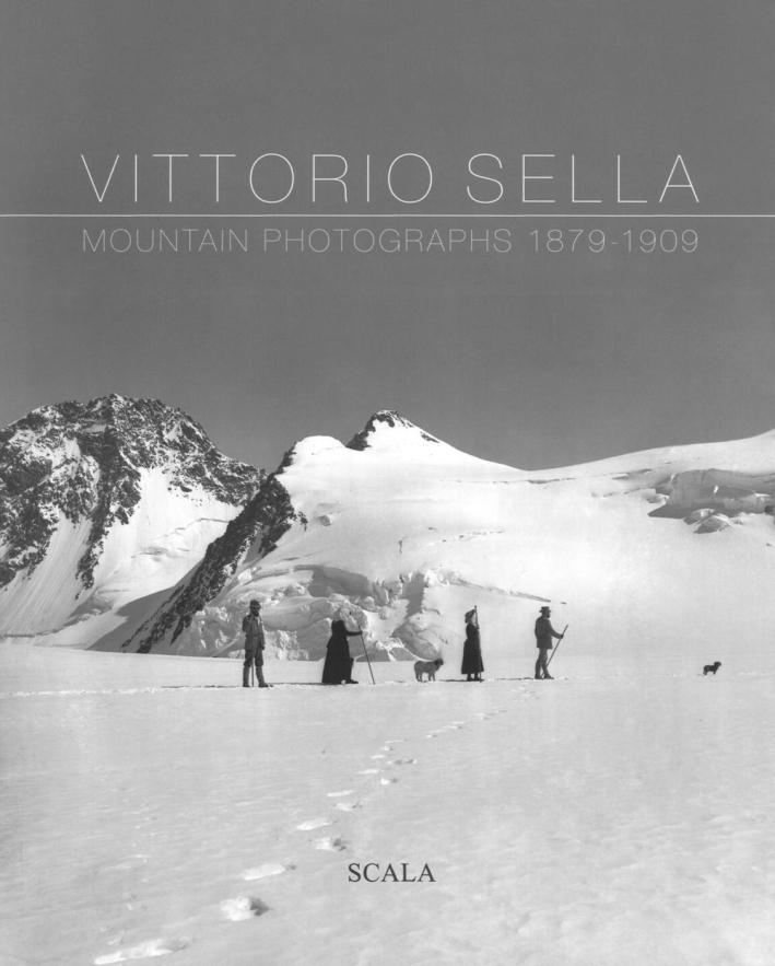Mountain photographs 1879-1909