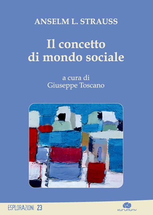 Il concetto di mondo sociale