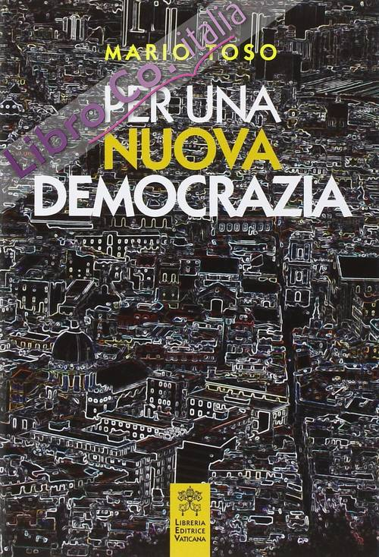 Per una nuova democrazia
