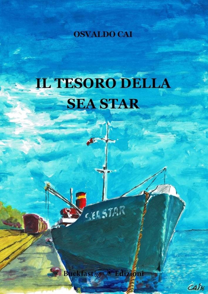 Il tesoro della Sea Star