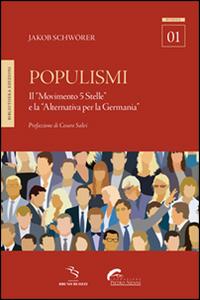 Populismi. Il