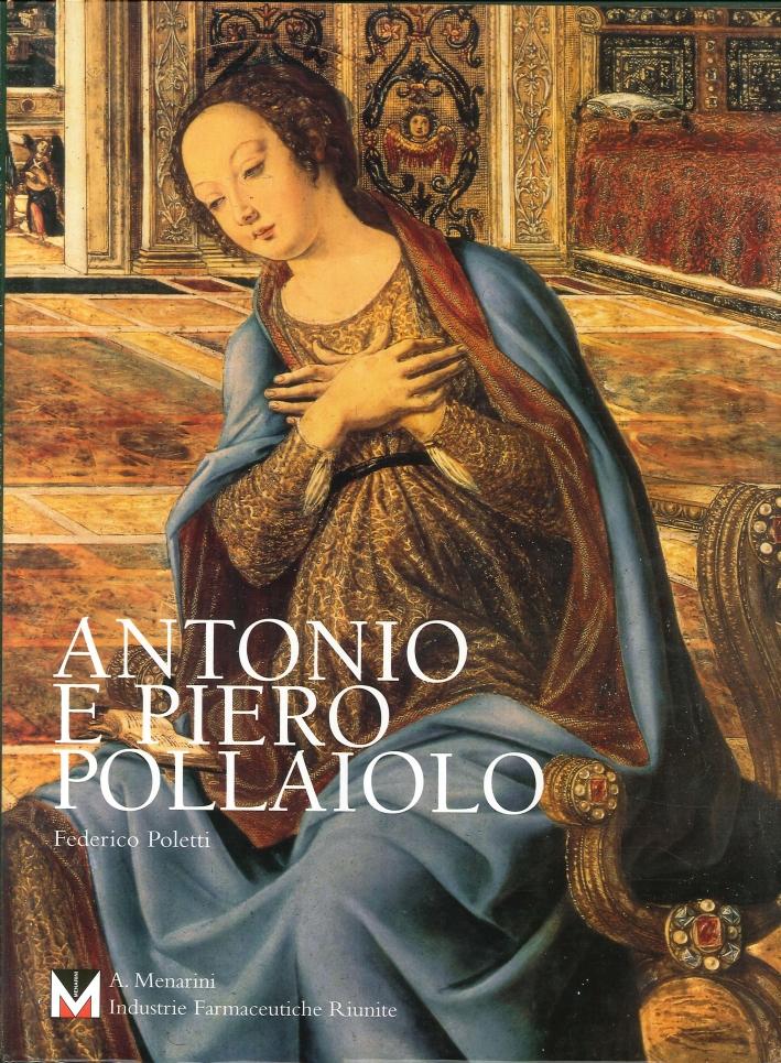 Antonio e Piero Pollaiolo