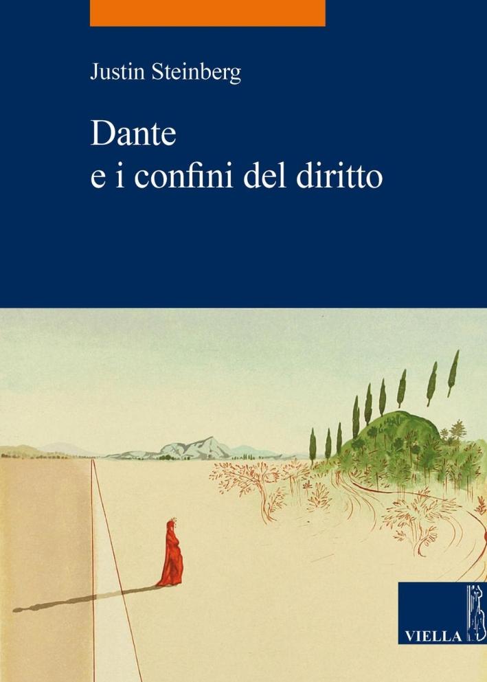 Dante e i Confini del Diritto