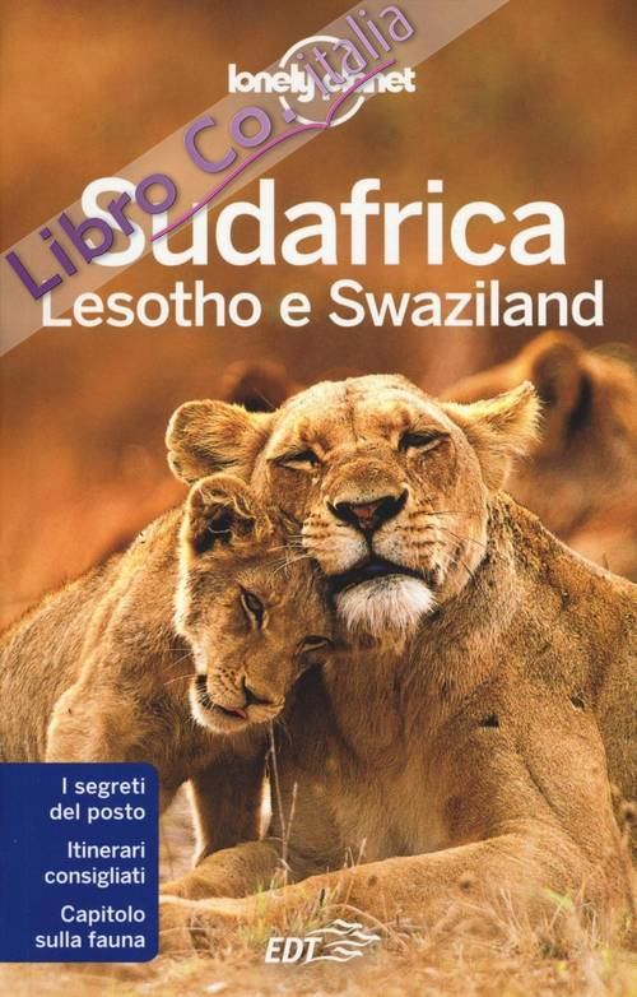 Sudafrica, Lesotho e Swaziland