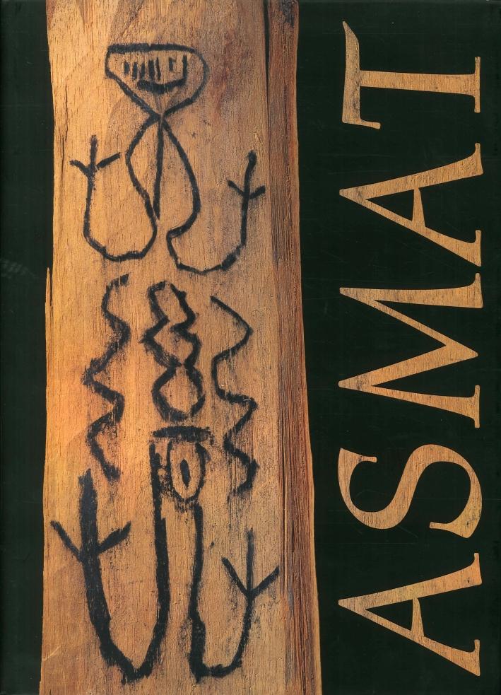 Asmat. Mythen Und Rituale Inspiration Der Kunst