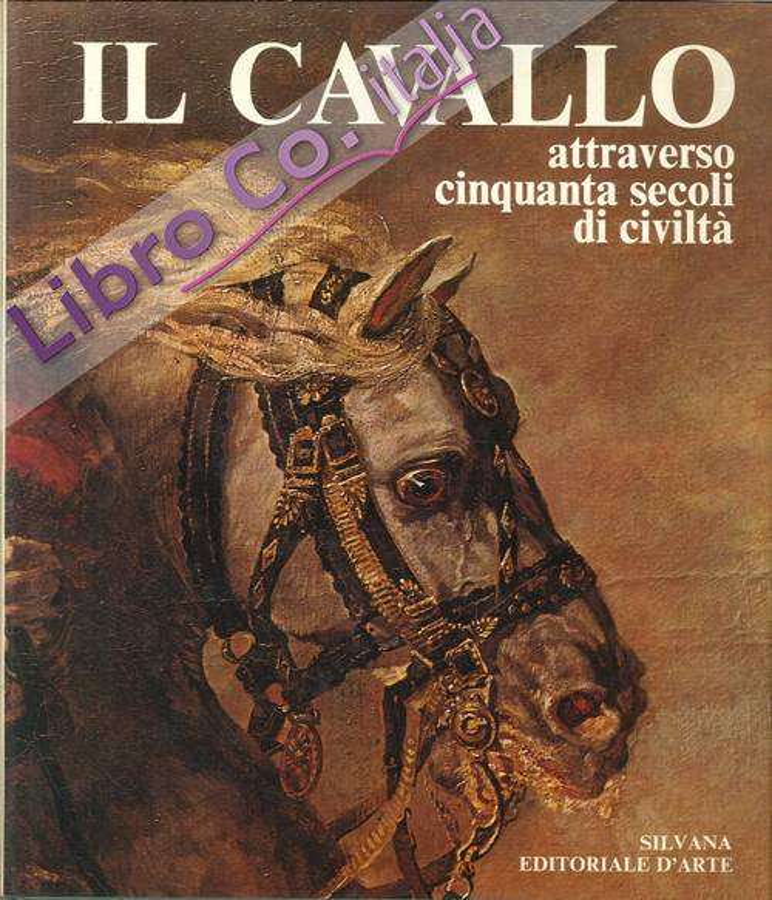 Il cavallo attraverso cinquanta secoli di civiltà
