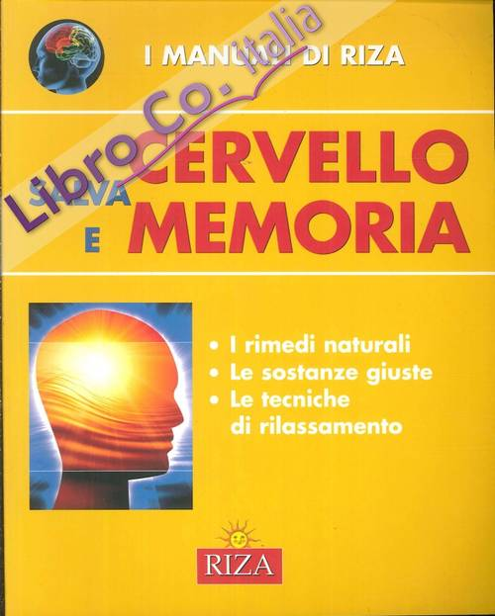 Salva cervello e memoria