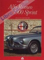 Alfa Romeo 1900 Sprint.