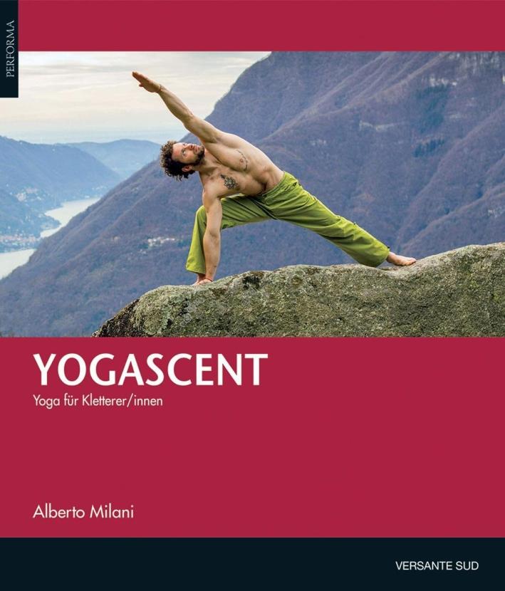Yogascent.