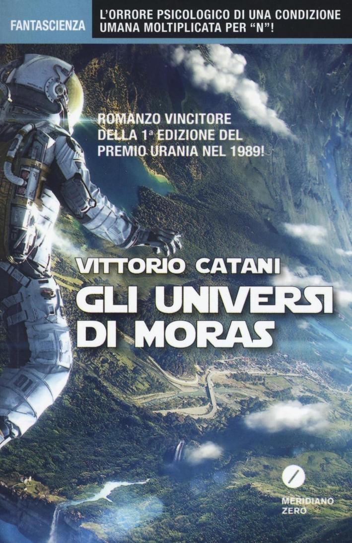 Gli universi di Moras.