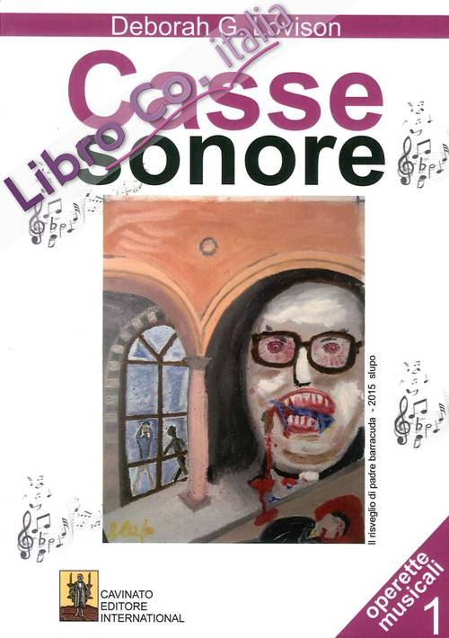 Casse Sonore.