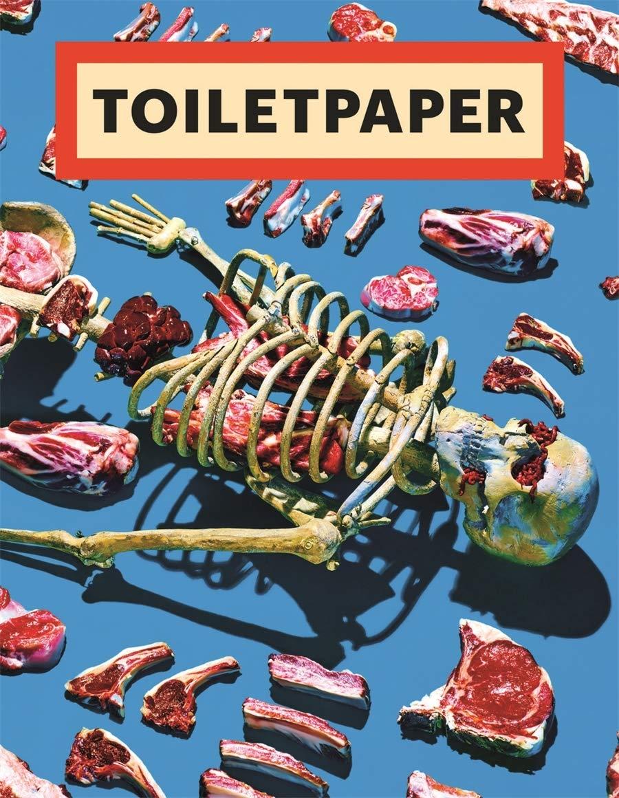 Toiletpaper Magazine 13.