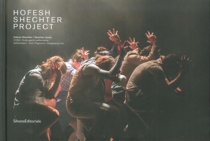 Hofesh Shechter. Project.