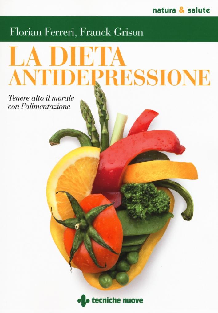 La dieta antidepressione.