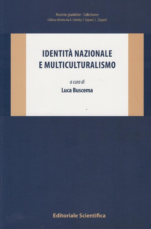 Identità nazionale e multiculturalismo.