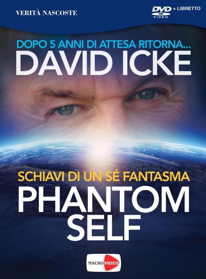 Phantom self. DVD.