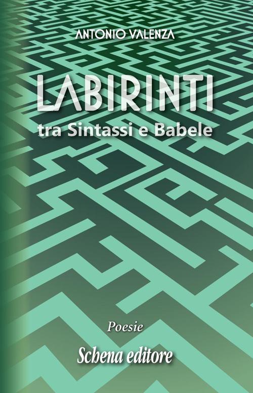 Labirinti. Tra sintassi e Babele.