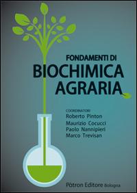 Fondamenti di biochimica agraria.