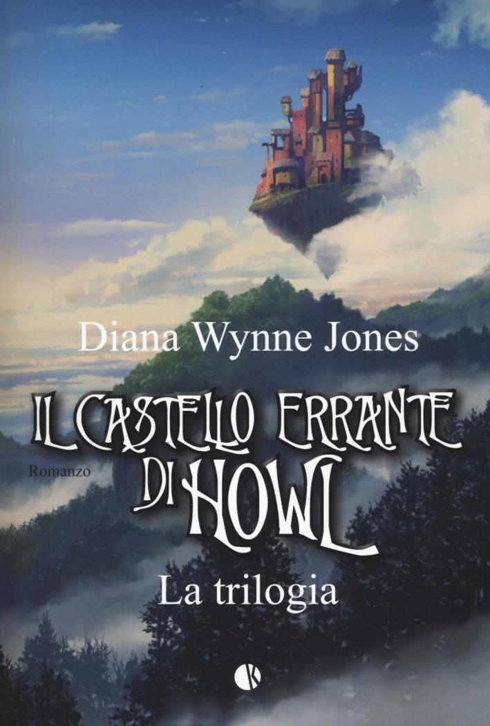 Il Castello Errante Di Howl Pdf