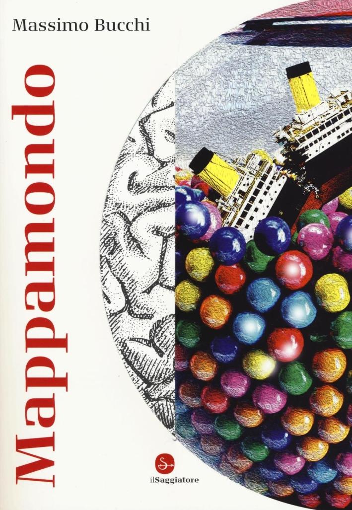 Mappamondo. Ediz. a colori