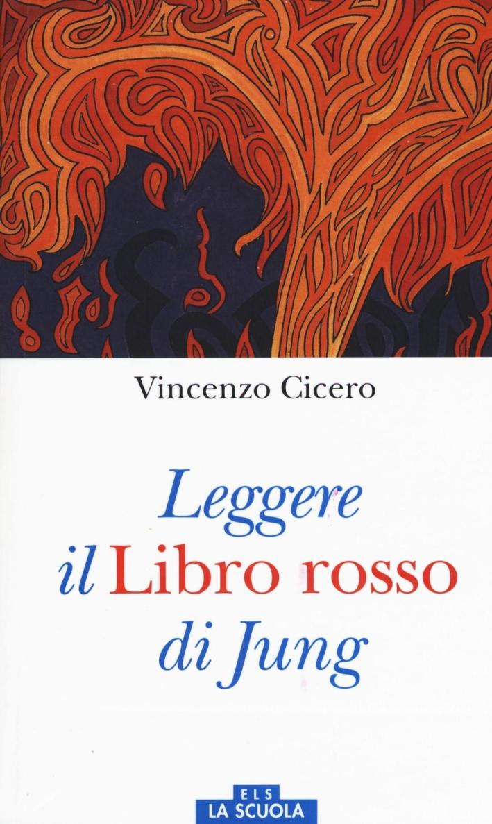 Leggere il libro rosso di Jung.