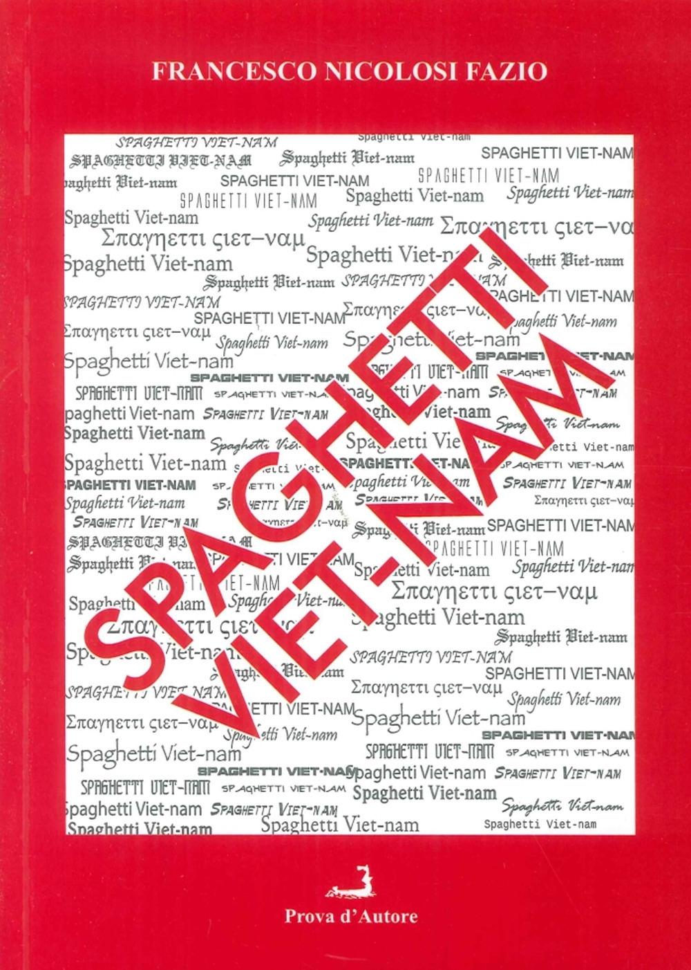 Spaghetti Viet-Nam