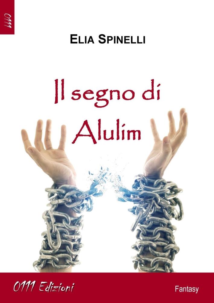 Il segno di Alulim.