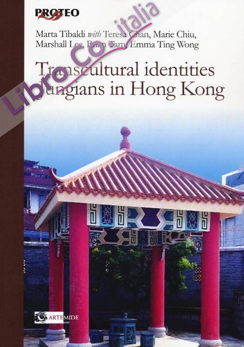 Transcultural identities Jungians in Hong Kong.