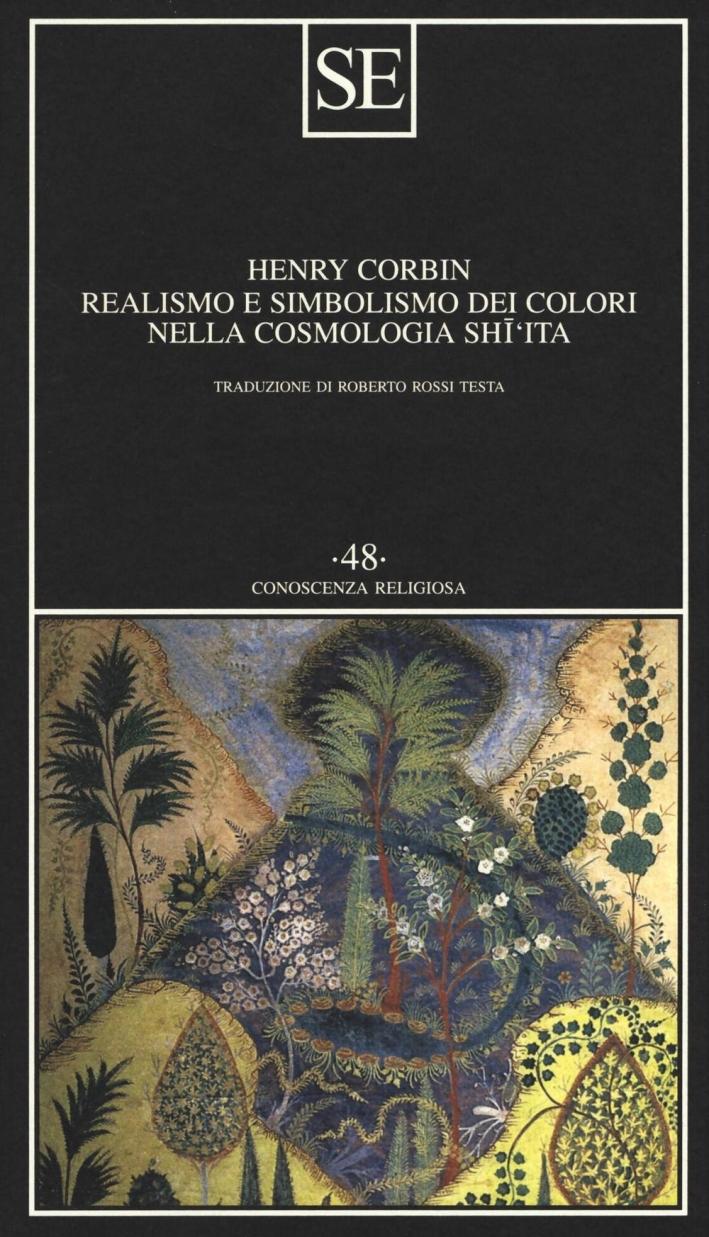 Realismo e simbolismo dei colori nella cosmologia sciita.