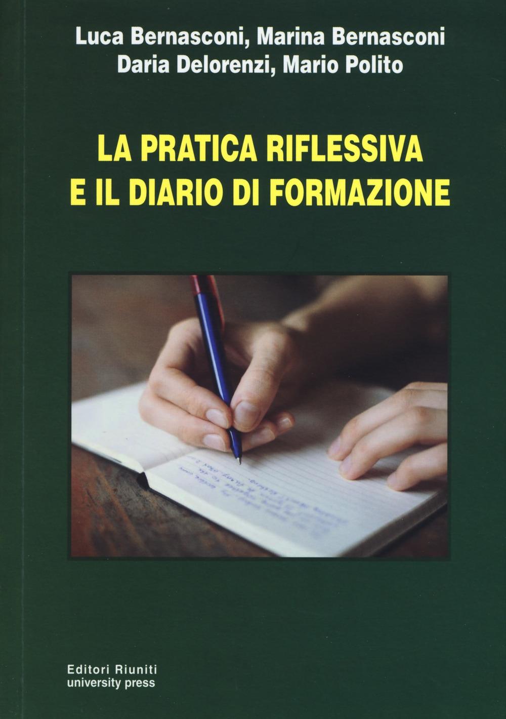 La pratica riflessiva e il diario di formazione