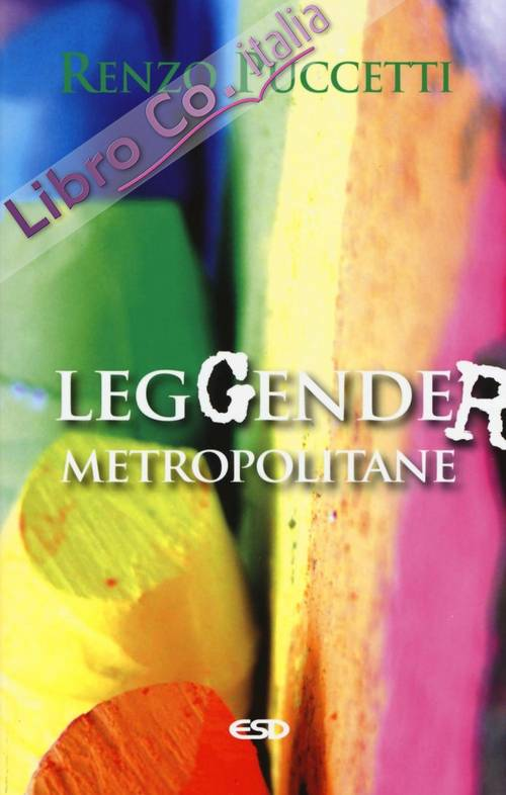 Leggender metropolitane
