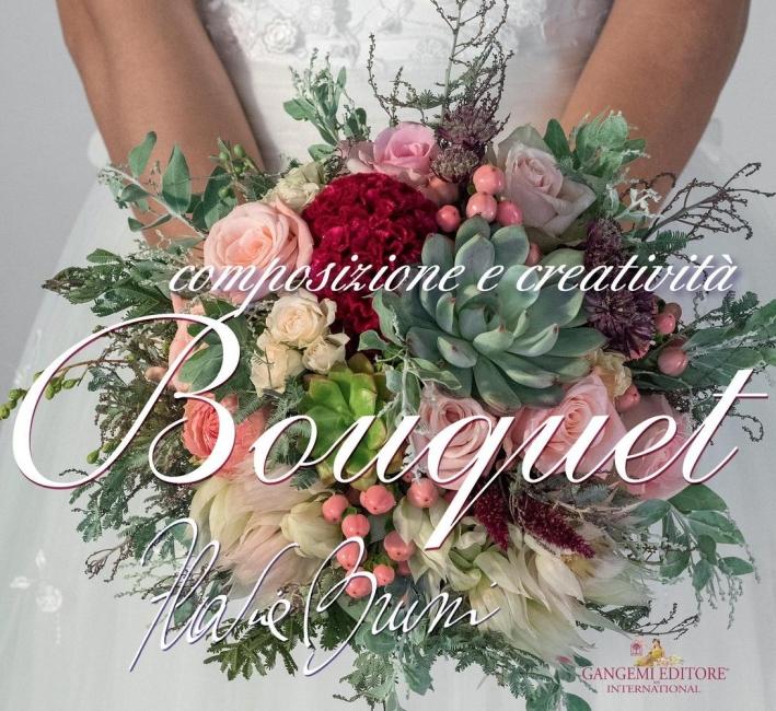 Fiori, idee ad arte. I bouquet da sposa.