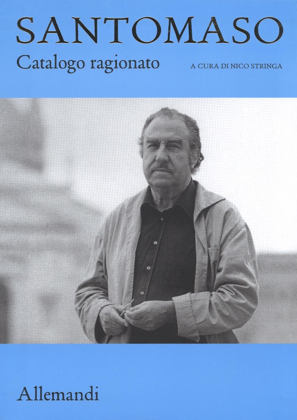 Giuseppe Santomaso. Catalogo Ragionato