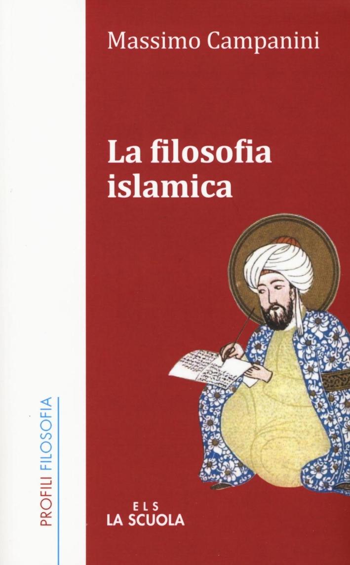 La filosofia islamica.