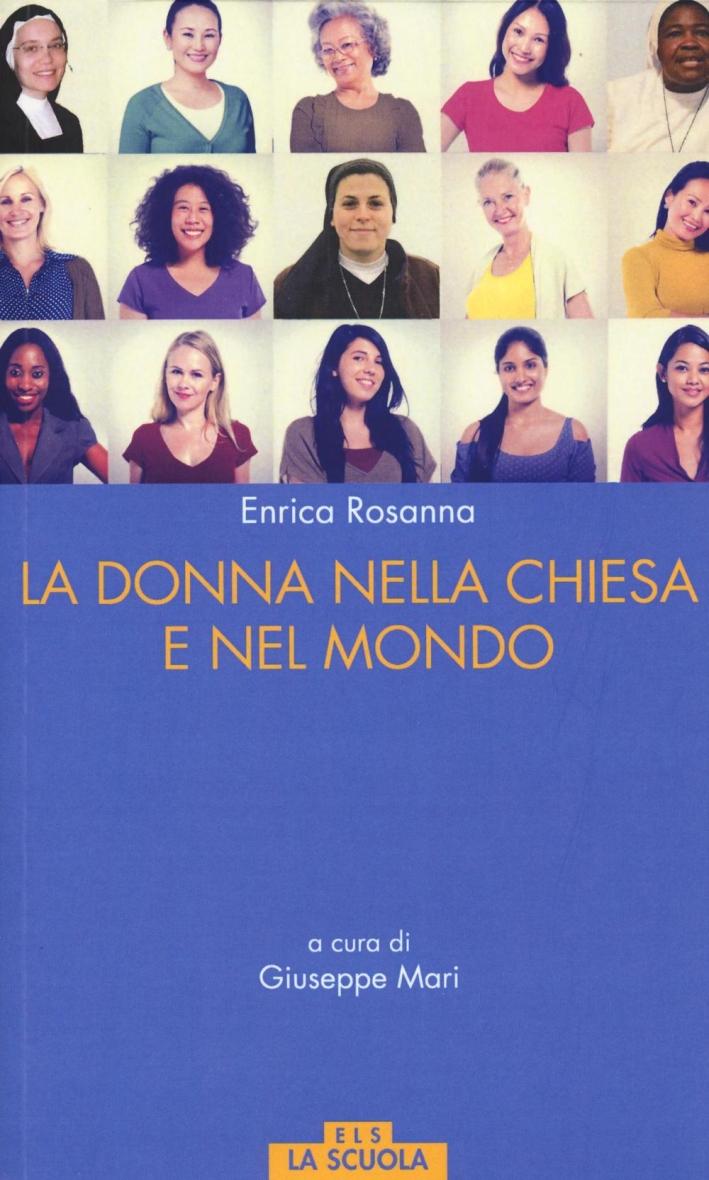 La donna nella Chiesa e nel mondo