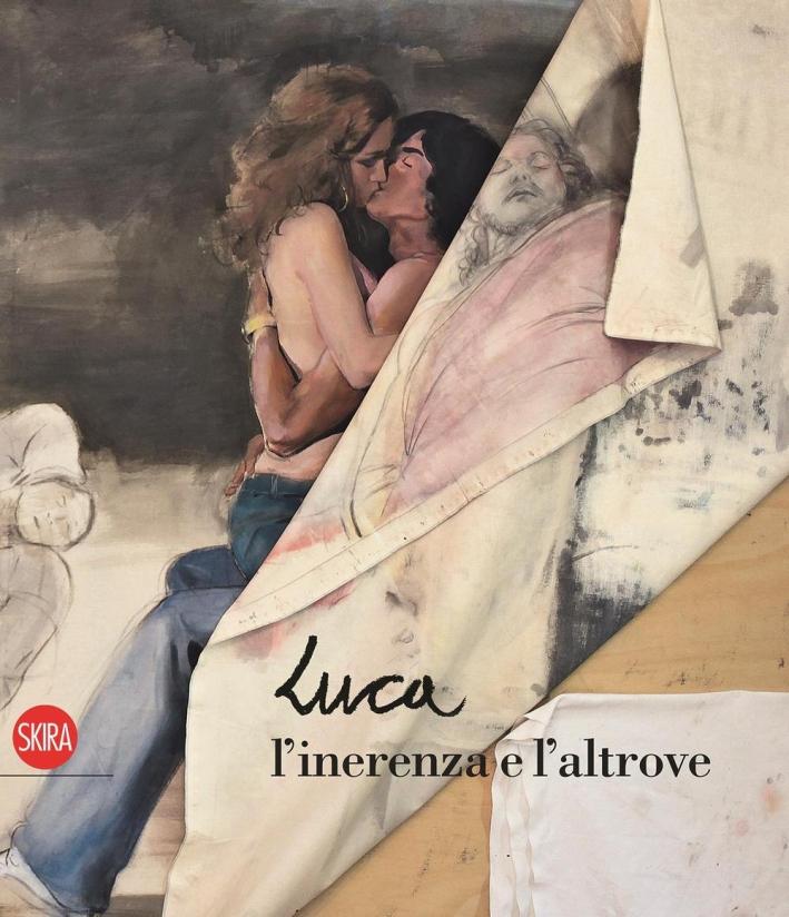 Luca Vernizzi. L'inerenza e l'altrove.