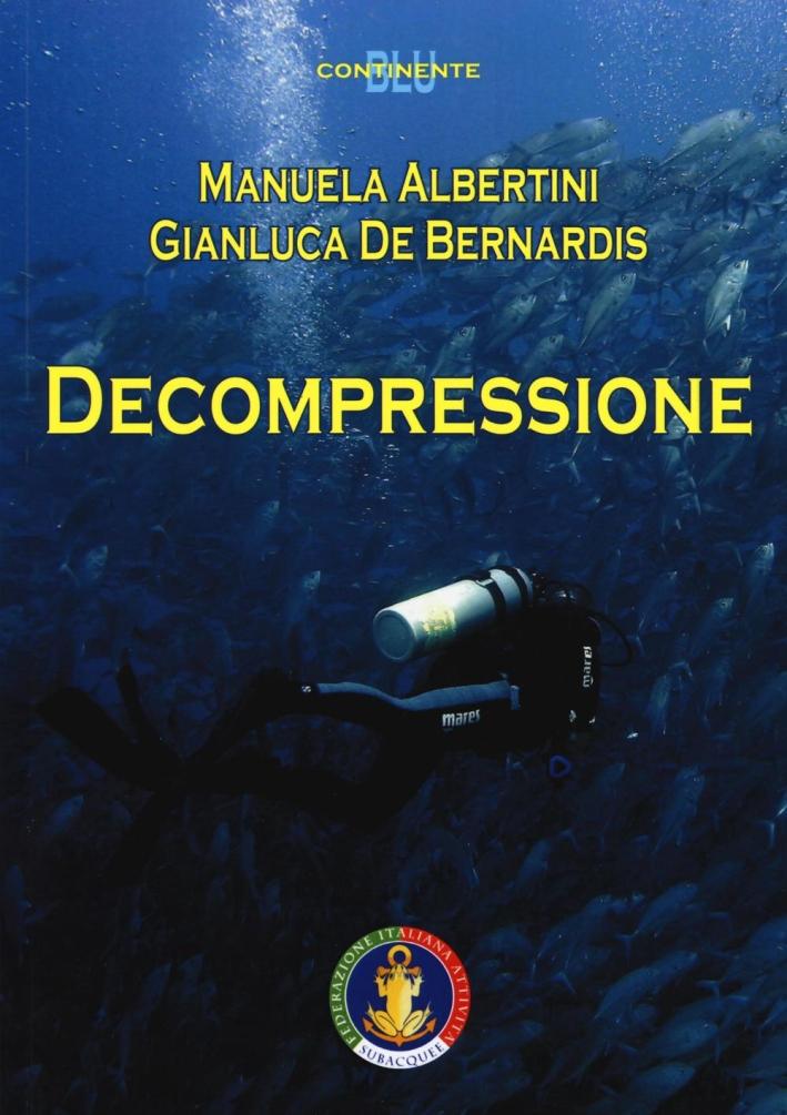 Decompressione. Manuale federale.