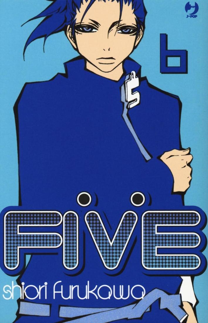Five. Vol. 6