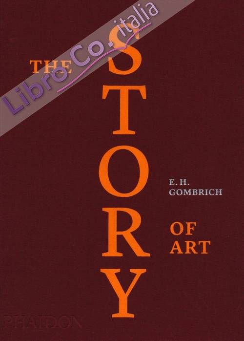 The story of art. Luxury Edition.
