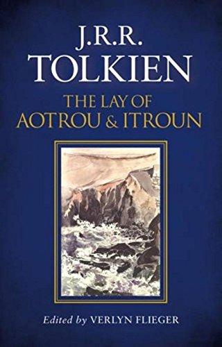 Lay of Aotrou and Itroun.