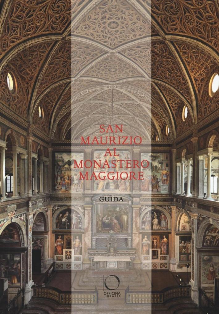 San Maurizio al Monastero Maggiore.