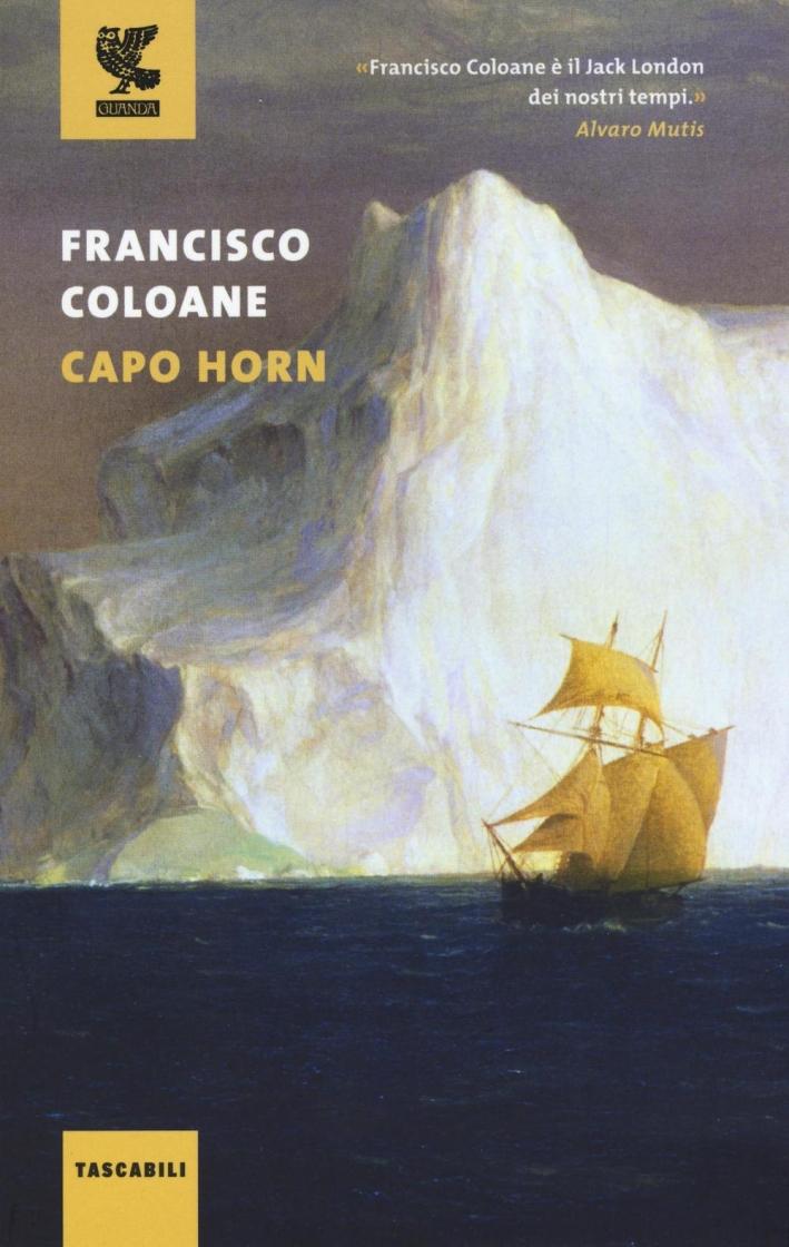 Capo Horn.