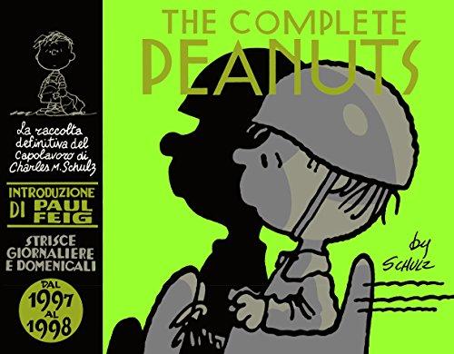 The complete Peanuts. Vol. 24: Dal 1997 al 1998
